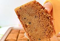 红糖红枣糕18M+ 宣软好吃的做法
