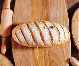 """我的""""减肥面包""""出炉了!的做法"""