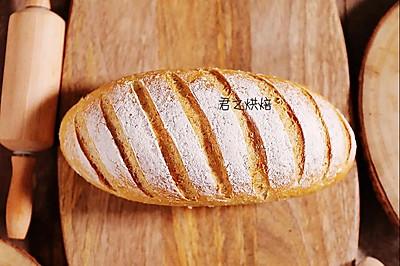 """我的""""減肥面包""""出爐了!"""
