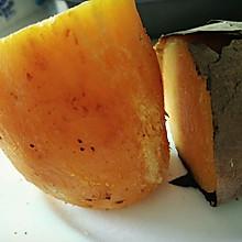 烤红薯(#超简单#)烤箱版