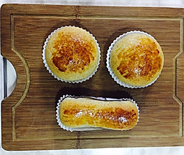 奶油芋泥全麦面包的做法
