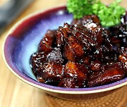 招牌红烧肉-非常好吃-值得拥有的做法