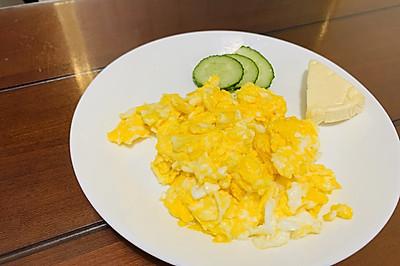 生酮美食~一分钟做生酮早餐