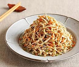 节气美食减肥版   谷雨繁世修身,香椿鸡丝儿,低卡高蛋白好吃的做法