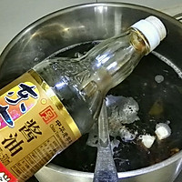 扇贝海带汤的做法图解3