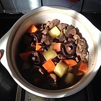 砂锅羊肉煲的做法图解5