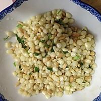 松仁玉米的做法图解4