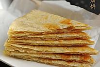 利仁电饼铛试用—脆皮椒盐千层饼(附超详细的烙饼制作过程)的做法