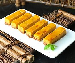 奶油红薯蛋糕条的做法
