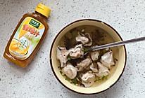 #太太乐鲜鸡汁玩转健康快手菜#五分钟早餐 清汤小馄饨的做法