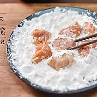 盐酥鸡|日食记的做法图解3