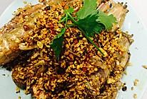 避风塘炒濑尿虾的做法