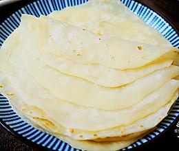 早餐卷饼的做法