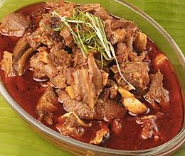 滇西大酥牛肉的做法