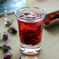 ***玫瑰枸杞茶的做法图解6