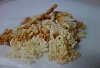 吃不了的米饭不用扔啦,变成零食 锅巴的做法