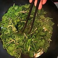 #花10分钟,做一道菜!#凉拌马兰香干的做法图解4
