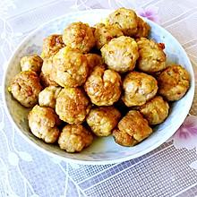 猪肉丸子#中粮我买年味儿菜#