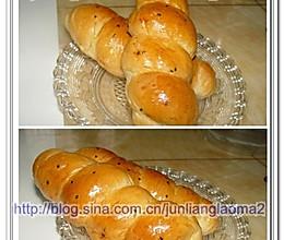 海螺热狗的做法