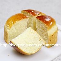 奶酪面包的做法图解15