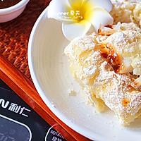 酥炸沙丁鱼排(空气炸锅版)