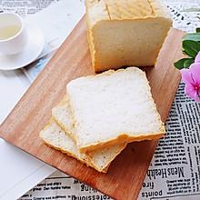 白吐司·面包初体验适合小白的面包制作方法