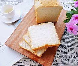 白吐司·面包初体验适合小白的面包制作方法的做法
