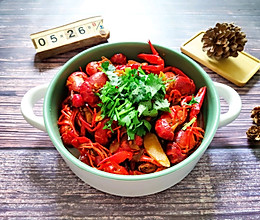 #我们约饭吧#无敌好吃的五香麻辣小龙虾的做法