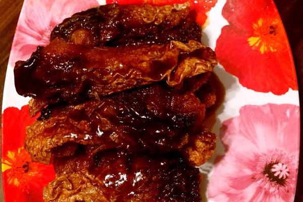 五香酥鱼的做法