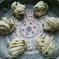 面食~葱花卷的做法图解10