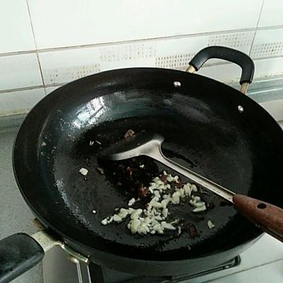 沙茶牛肉炒土豆丝的做法 步骤6