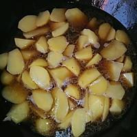 红烧土豆块的做法图解6