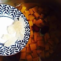 红枣南瓜汤的做法图解12