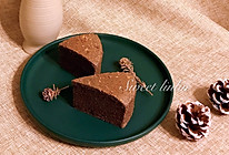 桂花藜麦黑米糕 | 宝宝辅食的做法