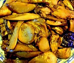 鸡枞菌的做法