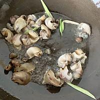 #秋天怎么吃#韭菜炒海螺肉的做法图解6