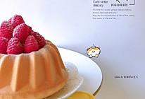 咕咕霍夫海绵蛋糕的做法