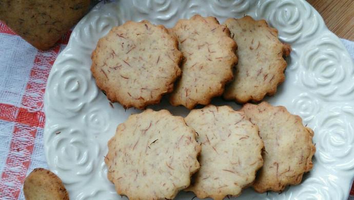 猴头菇饼干