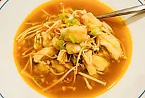 保证好吃不胖的番茄龙利鱼汤的做法