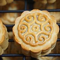 突破传统的十仁月饼的做法图解19