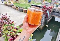 #一茶TeaHome#自制懒人都能学会的蜂蜜柚子茶的做法