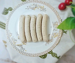 万能的香肠和午餐肉:宝宝辅食营养食谱菜谱的做法