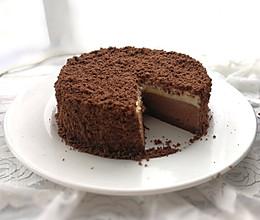 Le Tao 巧克力双层芝士的做法