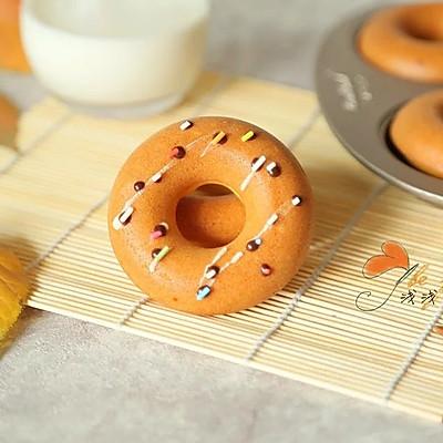 美味甜甜圈