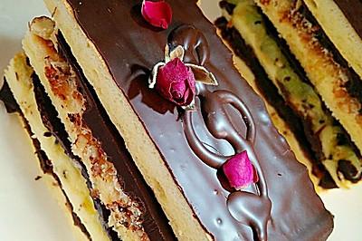 歌剧院蛋糕#厉害了我的零食#