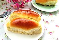 糯米小餐包#东菱魔法云面包机#的做法