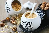 天然味精【虾皮香菇粉】的做法