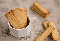 【奶油奶酪饼干】-COUSS E5(CO-5201)出品的做法