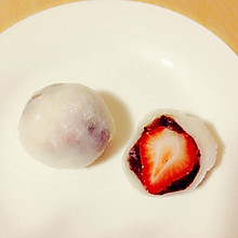 *love heart*草莓大福(又名雪梅娘)