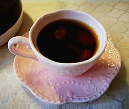 红枣枸杞养生茶(试用于女性经期)的做法